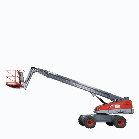Bomlift SJ45