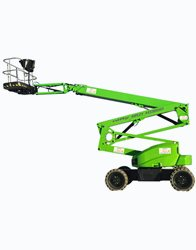 Bomlift Nifty HR21